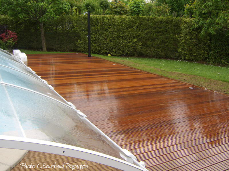 Ipe Bois Densite : terrasse bois ipe